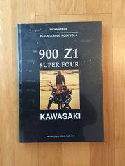 Kawasaki Z1 900 Z900A4 Z1000A1