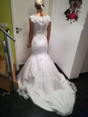 Brautmode gebraucht karlsruhe