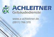 Reinigungskraft für Unterhaltsreinigung in Erlangen