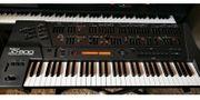 Kult Klassiker Synthesizer Roland JD
