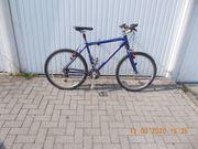 Mountainbike 26 er Rahmen