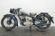 DKW NZ500 1941 500cc 2