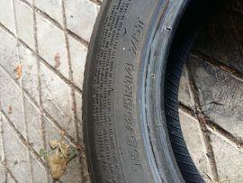 Sommer 135 - 155 - Reifen 155 65R14 75T 7mm