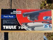 Dachträger Thule Rapid 755 für