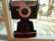 Agfa Iso Rapid I Kamera