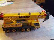 Maxx 7 Schwerlast Playmobile