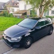 VW GOLF 7 1 2