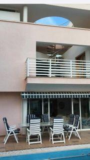 Luxus Villa an der Playa