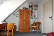 Zimmervermietung in kleinem Haus