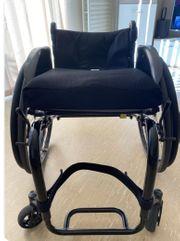 Aktiv Sport Rollstuhl Küschall K-Series