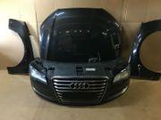 Audi A8 4H Hybrid TFSI