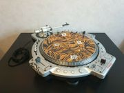 Vestax QFO Turntable Plattenspieler PDX