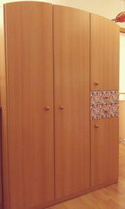 Kinderzimmermöbel von Welle Möbel