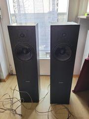 scan Akustik pro 20 Lautsprecher