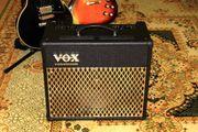 VOX AD30VT Gitarrenverstärker