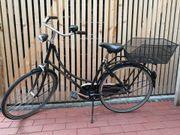 Holland-Fahrrad (Damen)