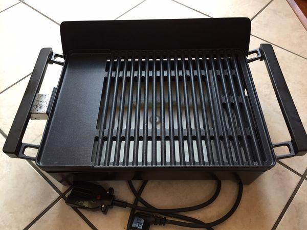 Weber Elektrogrill Xs : Elektrogrill kaufen elektrogrill gebraucht dhd