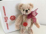 Jahresbär 2002 von Hermann-Teddy Original