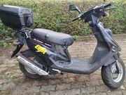 PGO BigMäx 50ccm motorroller