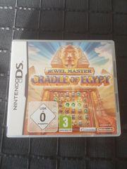 Nintendo DS Spiel Jewel Master