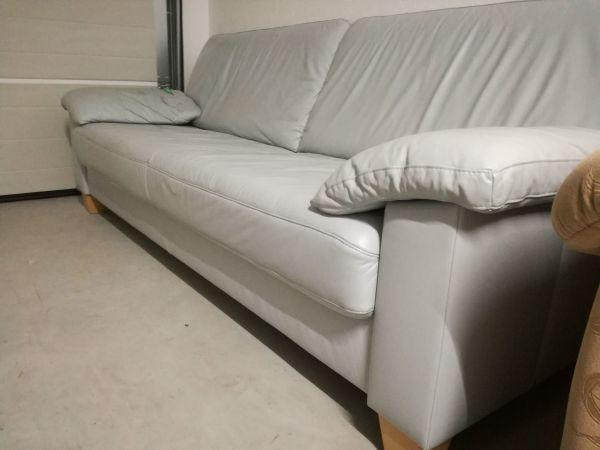 Leder Sofa In Grossaitingen Polster Sessel Couch Kaufen Und