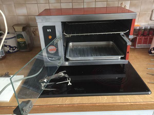 Weber Elektrogrill Kleinanzeigen : Moulinex elektrogrill a neuwertig in dornbirn küchenherde