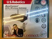 U S Robotics Router Modem
