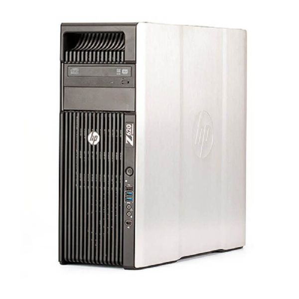 HP Workstation Z620 12 x