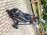 Golf e-Trolley