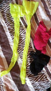 Strumpfhosen und Leggings