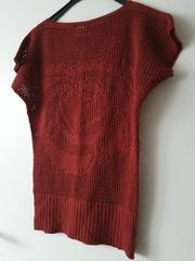 Strick Pullover Gr S 36