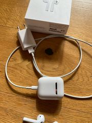 Air Pods Apple - inkl Original