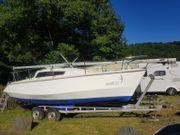 Swift 23 Lift Hubkiel Segelboot