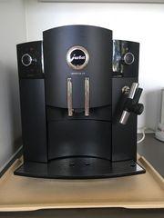 Jura Kaffeemaschine Impressa C5