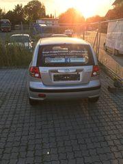Hyundai Getz mit