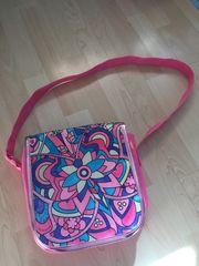Glitzer-Kinderhandtasche