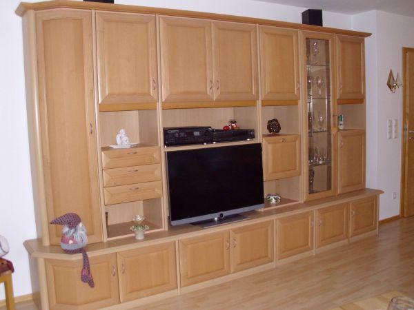 Wohnzimmerschrank » Wohnzimmerschränke, Anbauwände