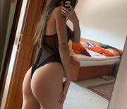 Ich verkaufe sexy Bilder von