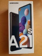 Samsung Galaxy A 21 S