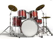 Schlagzeuger gesucht für Mötley Crüe