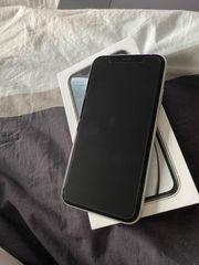 IPhone XR 64 GB weiß
