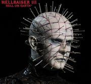 Hellraiser pinhead figur mezco neu