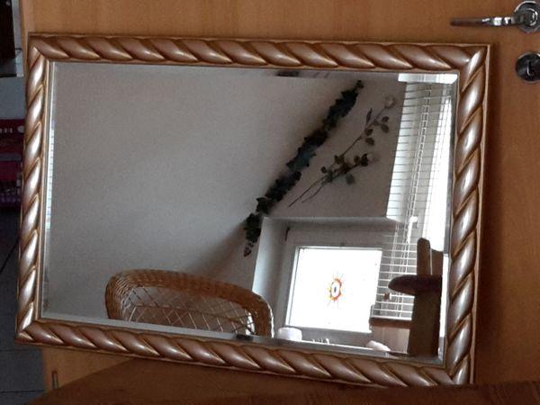 Spiegel Wandspiegel Rahmen Dekoartikel