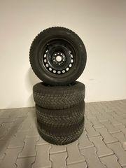 Dunlop Winter Sport 4D 195