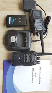 Funkgerät PT-558 446Mhz