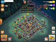 Clash of Clans Account mit