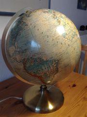 Globus Weltkugel Earth Globe mit