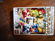 LEGO Spiel Orient Bazaar