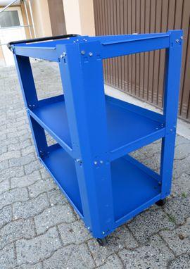 Bild 4 - Werkstattwagen Carrello Bullman neuwertig - Nürnberg Hasenbuck