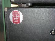 Reußenzehn Bassbox 200 Watt EV-Speaker